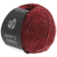Mary's Tweed