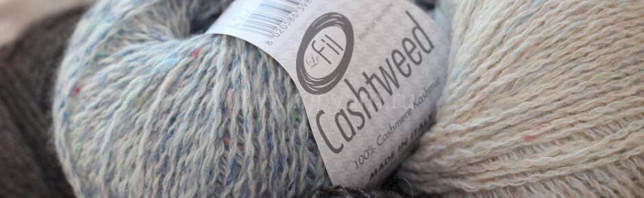 Cashtweed Le Fil