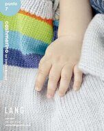 Punto 7 Cashmerino for Babies and more
